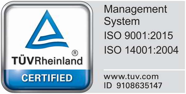 Energy Saver SA Información Institucional ISO 9001 2015