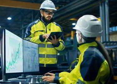 Eficiencia Energética Industrial 4
