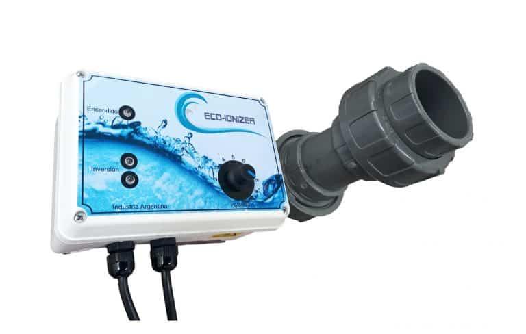 Ionizador Eco Ionizer