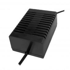 Fuente Switching 60W - Gabinete Plástico de Escritorio - Industrial