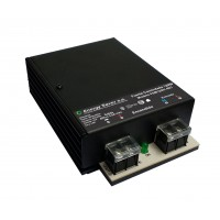 Fuente Switching 120W - Gabinete Metálico con Bornera - Industrial