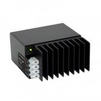 Fuente Switching 150W - Gabinete Metálico con Bornera - Opcional Riel Din - Industrial