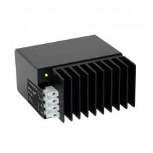 Fuente Switching Para Led 24V  5,8A 140W - Gabinete Metálico con Bornera - Opcional Riel Din - Industrial